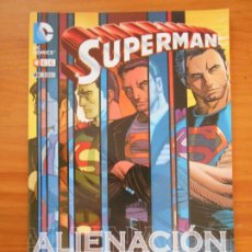 Cómics: SUPERMAN - Nº 46 - DC COMICS - ECC (FE). Lote 172760595