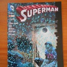 Cómics: SUPERMAN - Nº 49 - DC COMICS - ECC (FE). Lote 172761242