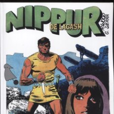 Cómics: NIPPUR DE LAGASH VOLUMEN 15 (TODO COLOR). Lote 172546534
