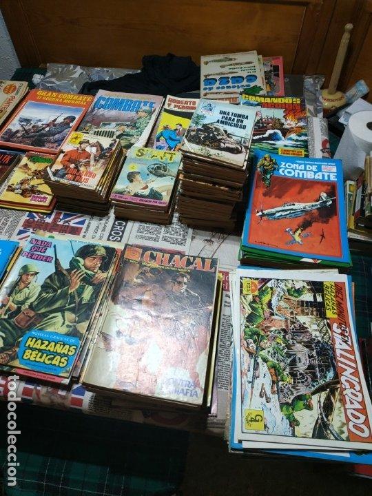 Cómics: LOTE DE COMICS - Foto 2 - 173028114
