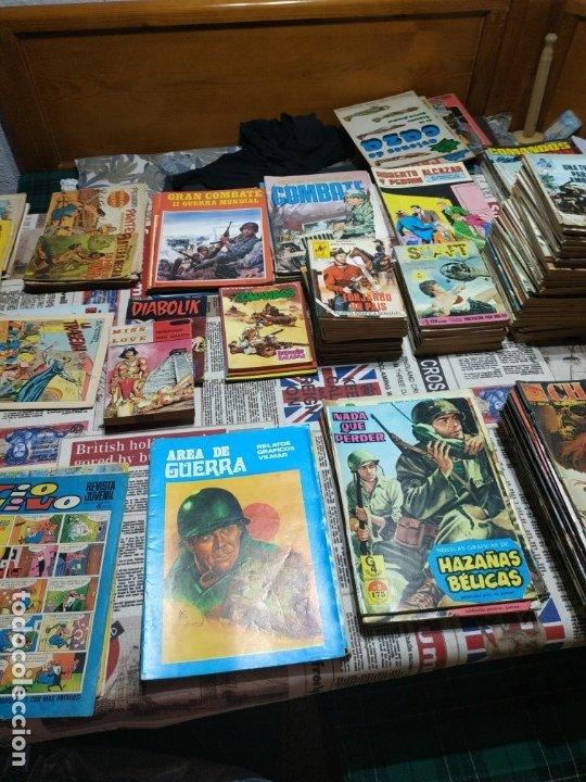 Cómics: LOTE DE COMICS - Foto 3 - 173028114