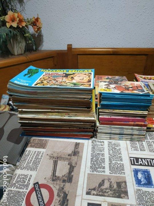Cómics: LOTE DE COMICS - Foto 5 - 173028114
