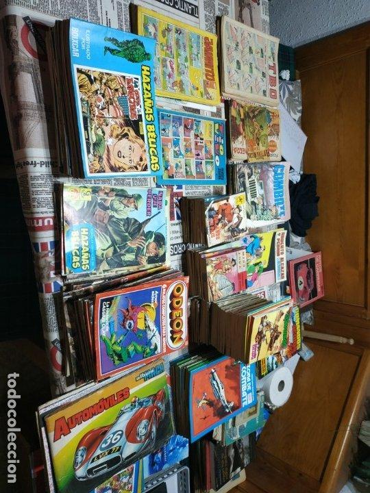 Cómics: LOTE DE COMICS - Foto 8 - 173028114