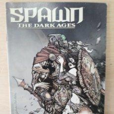 Fumetti: SPAWN, THE DARK AGES - Nº 13 - ED. WORLD COMICS. Lote 173111997