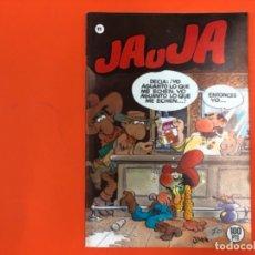 Cómics: JAUJA 11 - DE DISTRIBUIDORA DE CÓMIC. Lote 173244172