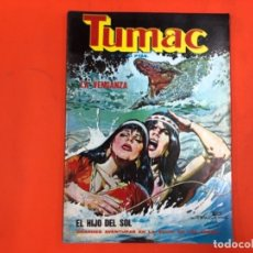 Cómics: TUMAC 4. Lote 173275923