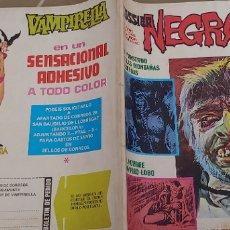 Cómics: DOSSIER NEGRO Nº 72 IBERO MUNDIAL . Lote 173382363