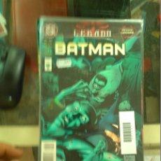 Cómics: BATMAN, LEGADO -EPILOGO. Lote 173397098