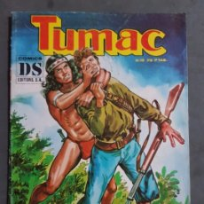 Cómics: TUMAC Nº 15 ESTADO NORMAL MAS ARTICULOS NEGOCIABLE. Lote 173415619