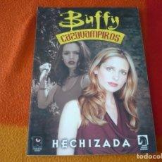 Cómics: BUFFY CAZAVAMPIROS 9 HECHIZADA ¡MUY BUEN ESTADO! RECERCA DARK HORSE. Lote 173624637