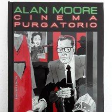 Cómics: CINEMA PURGATORIO 6 - ALAN MOORE - EVOLUTION COMICS. Lote 173753050