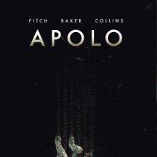 Cómics: APOLO.NORMA EDITORIAL.. Lote 173787324