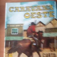 Cómics: CARAVANA OESTE 236. Lote 174168015