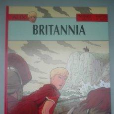 Cómics: ALIX BRITANIA- TAPA DURA #. Lote 174213870