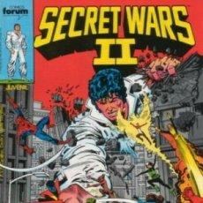Cómics: SECRET WARS II - Nº 44. Lote 174235428