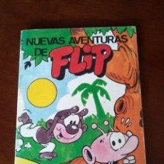 Cómics: LAS NUEVAS AVENTURAS DE FLIP - ARMANDO SALAS. Lote 174253515