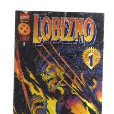 Cómics: LOBEZNO FORUM X-MEN N,1. Lote 174385320