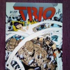 Cómics: TRIO YERMO EDICIONES. Lote 174405909