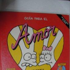 Cómics: GUIA PARA EL AMOR DE BINKY (AUTOR DE LOS SIMPSON). Lote 174518362
