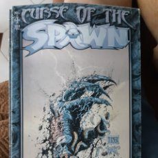 Cómics: TEBEOS-CÓMICS CANDY - CURSE OF THE SPAWN 4 - IMAGE - AA99. Lote 174522737