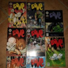 Cómics: BONE. Lote 174525232