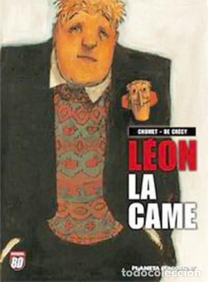LEON LA CAME - VOLUMEN 3 - PLANETA (Tebeos y Comics - Comics otras Editoriales Actuales)