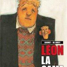 Cómics: LEON LA CAME - VOLUMEN 3 - PLANETA. Lote 174573484