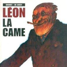 Cómics: LEON LA CAME - VOLUMEN 1 - PLANETA. Lote 174573602