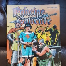 Cómics: EL PRINCIPE VALIENTE, COMPLETA , EDICION HISTORICA 1988. Lote 174612942