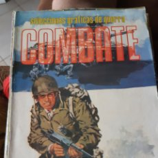 Cómics: TEBEOS-CÓMICS CANDY - COMBATE 121 - RARO - AA99. Lote 174956449