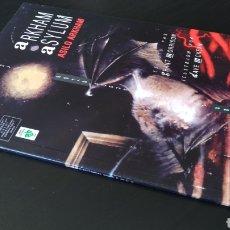 Cómics: EXCELENTE ESTADO BATMAN ASILO ARKHAM GRUPO EDITORIAL DC COMICS. Lote 228897860