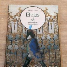 Cómics: EL NAS. Lote 175251448