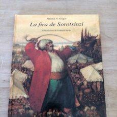 Cómics: LA FIRA DE SOROTXINZI. Lote 175252014