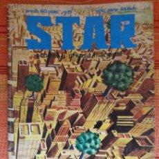 Cómics: STAR COMIX Y PRENSA MARGINAL N.19. Lote 175404769