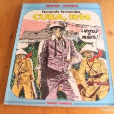 Cómics: SUPER TOTEN CUBA 1898. Lote 175473604
