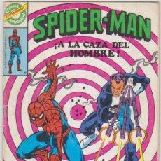 Cómics: SPIDERMAN. BRUGUERA 1980. Nº 9. Lote 175496002