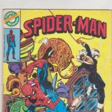 Cómics: SPIDERMAN. BRUGUERA 1980. Nº 10. Lote 175496110