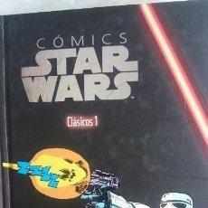 Cómics: STAR WARS CLASICOS 1. Lote 175613133