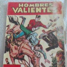 Cómics: HOMBRE VALIENTE NÚMERO 5. Lote 175616023