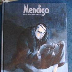 Cómics: MENDIGO GLENAT. Lote 175748329