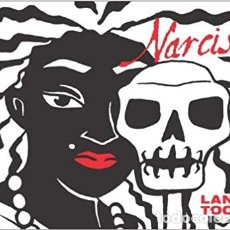 Cómics: NARCISSA (LANCE TOOKS) ED. VELETA - COMO NUEVO - SUB01F. Lote 175952938