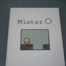 Cómics: MISTER O - TRONDHEIM. Lote 176010983