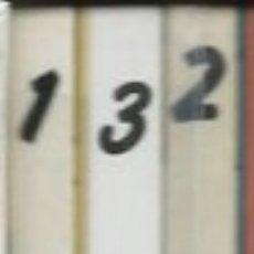 Cómics: HARRY DICKSON - COLECCION COMPLETA DE 3 ALBUMES - EDITORIAL JUVENTUD AÑOS 90. Lote 176076055