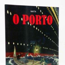 Cómics: CREPÚSCULO 46. O PORTO (MATA) DE PONENT, 2014. OFRT ANTES 17E. Lote 206157071