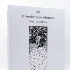 Cómics: EL CUARTO OSCURO 3. EL HOMBRE DESCUADERNADO (HERNÁNDEZ CAVA / SANYÚ) DE PONENT, 2009. OFRT ANTES 20E. Lote 176275010