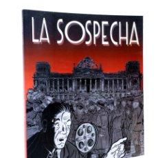 Cómics: SOLYSOMBRA 20. LA SOSPECHA (MATZ MAINKA) DE PONENT, 2003. OFRT ANTES 13E. Lote 176275035