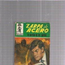 Cómics: ZARPA ACERO MARCHA GORILAS. Lote 176282830