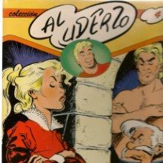 Cómics: COLECCIÓN AL UDERZO. Nº 4. LA PRINCESA CAUTIVA. JUNIOR / GRIJALBO / MONDADORI, 1990. (P/B73). Lote 176287520