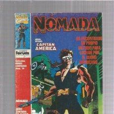 Cómics: SERIES LIMITADAS 14 NOMADA. Lote 176288628