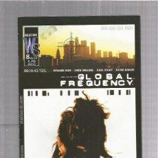 Cómics: GLOBAL FREQUENCY 8. Lote 176289115